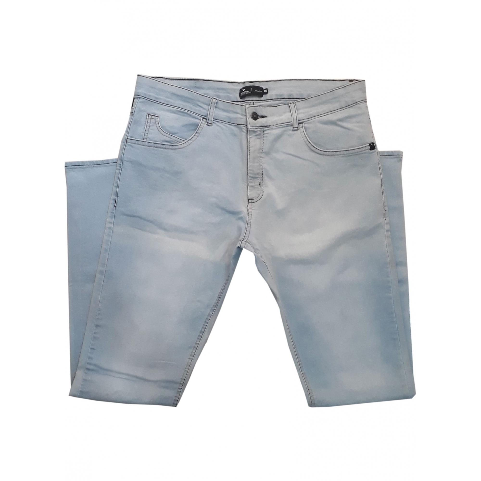 Calça Jeans Rip Curl Light Blue CPA0132