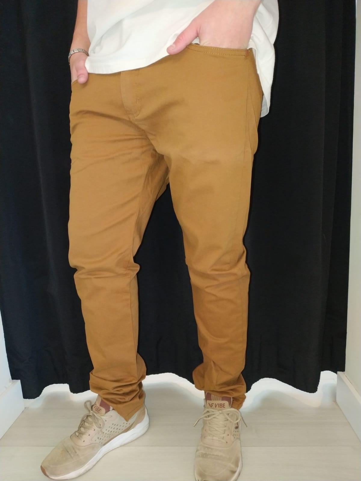 Calça Jeans Rip Curl Tan