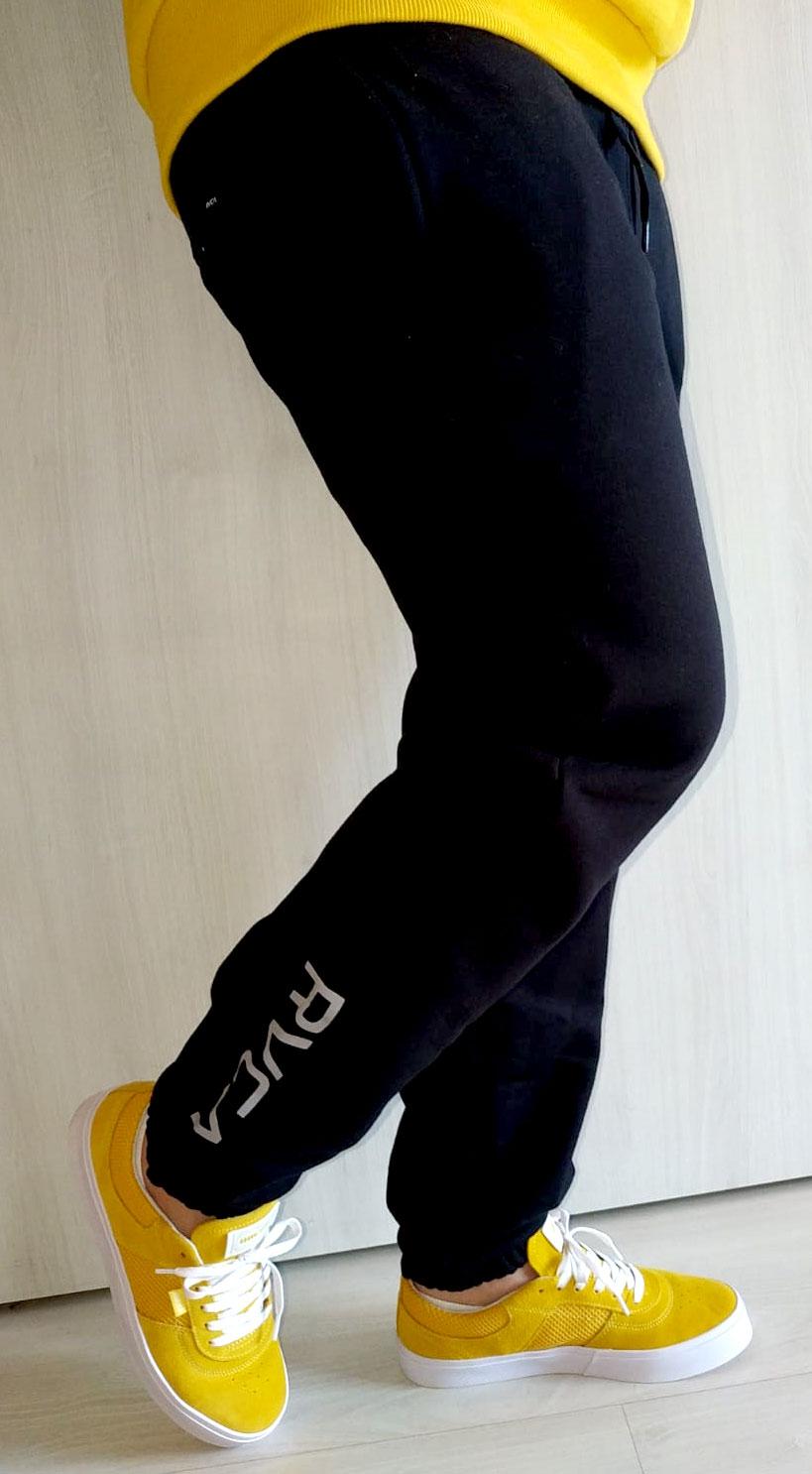 Calça Moletom RVCA Jogger Swift Sweat