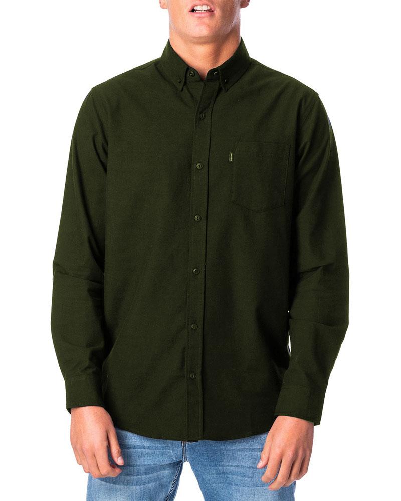 Camisa Rip Curl All Nights Verde