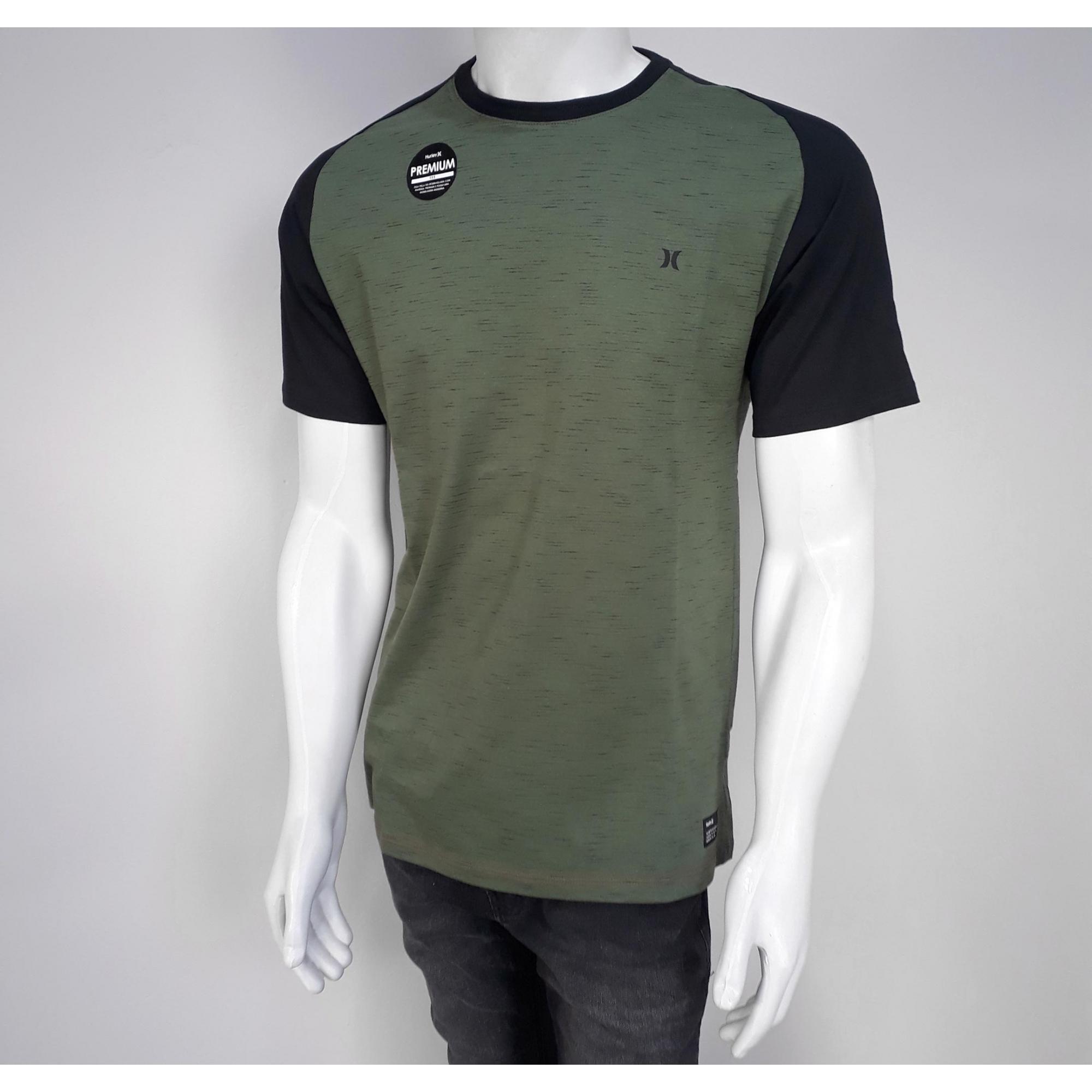 Camiseta Hurley Especial 638106 - M