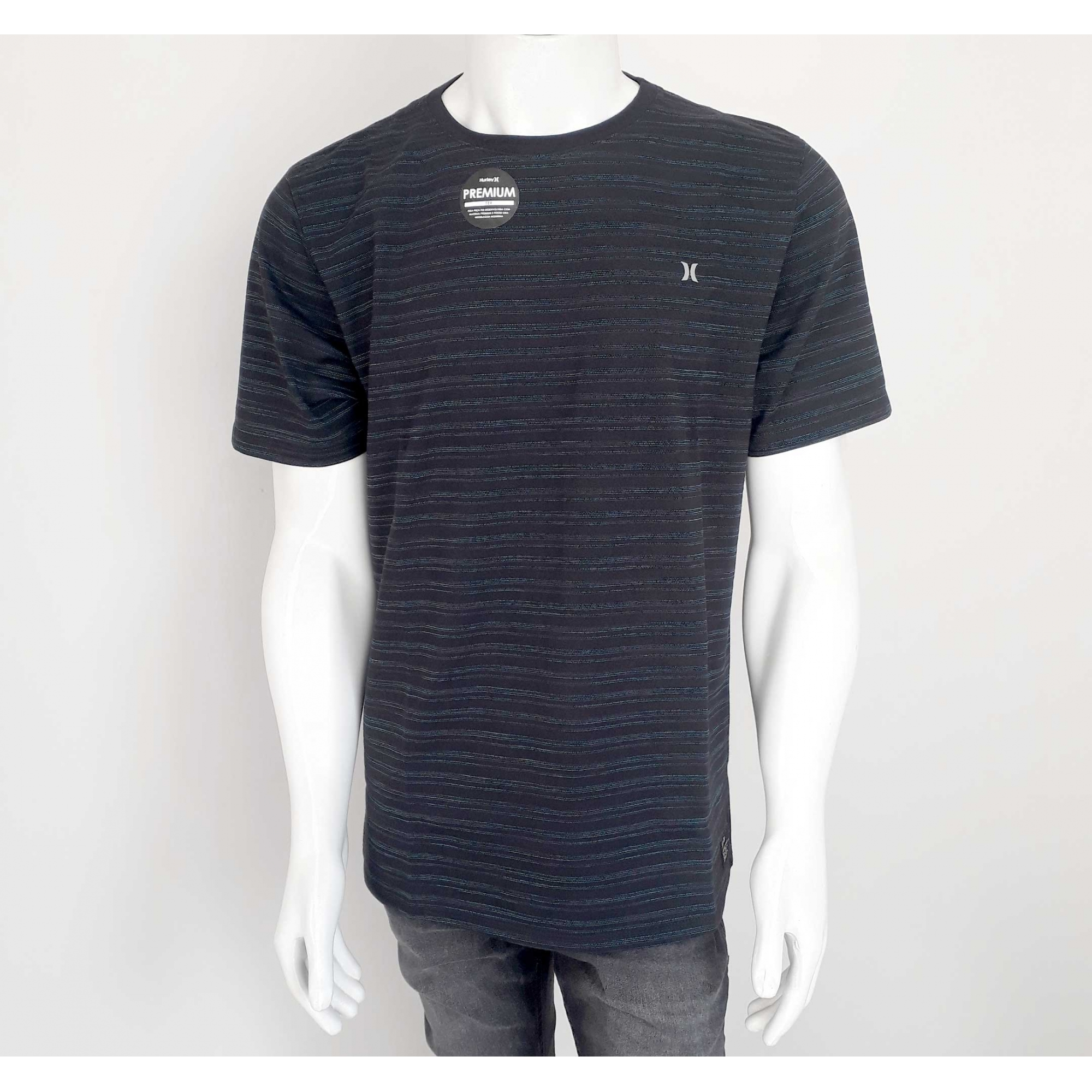 Camiseta Hurley Especial 639110 - GG