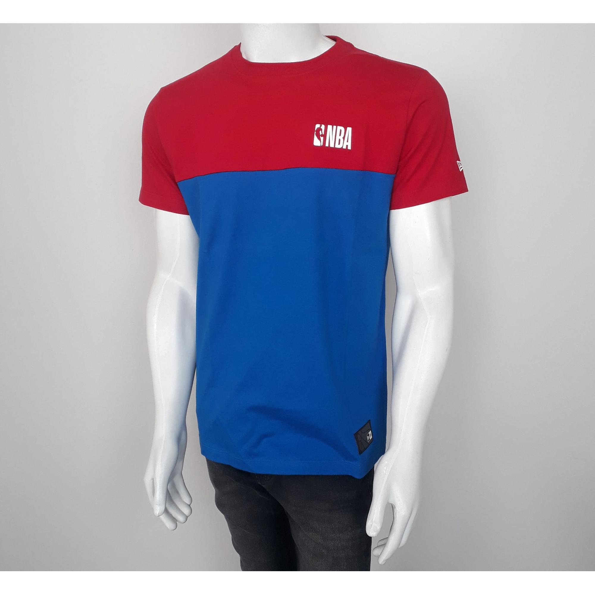 Camiseta New Era NBA - P