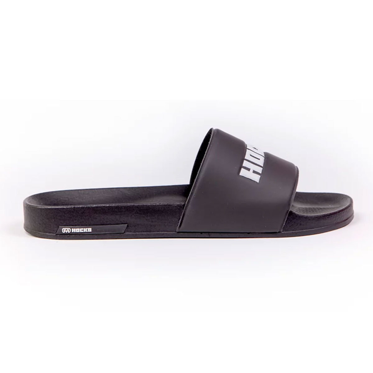 Chinelo Slide Hocks Black