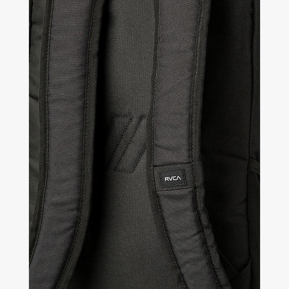 Mochila RVCA Estate Backpack Black