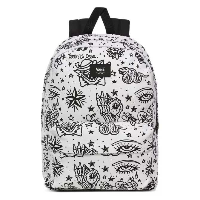 Mochila Vans Old Skool III U-Color Backpack