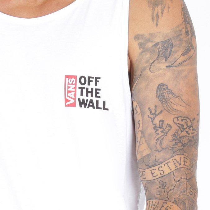Regata Vans Of the Wall
