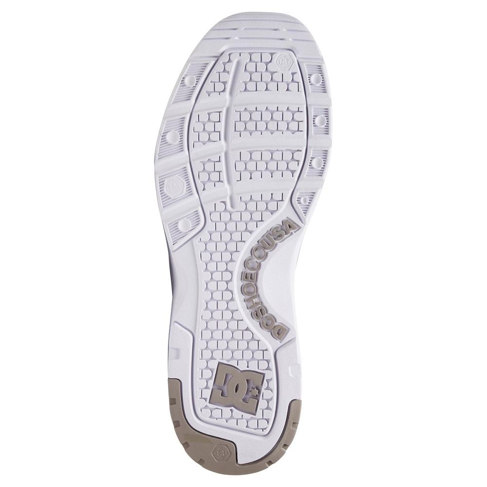 Tênis DC Shoes E.Tribeka Castlerock