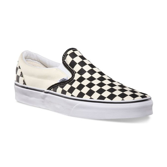 Tênis Vans Slip-On Checkerboard