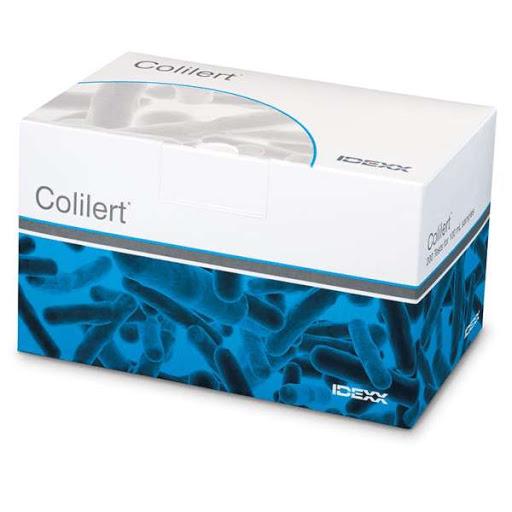 COLILERT (200 UNIDADES)