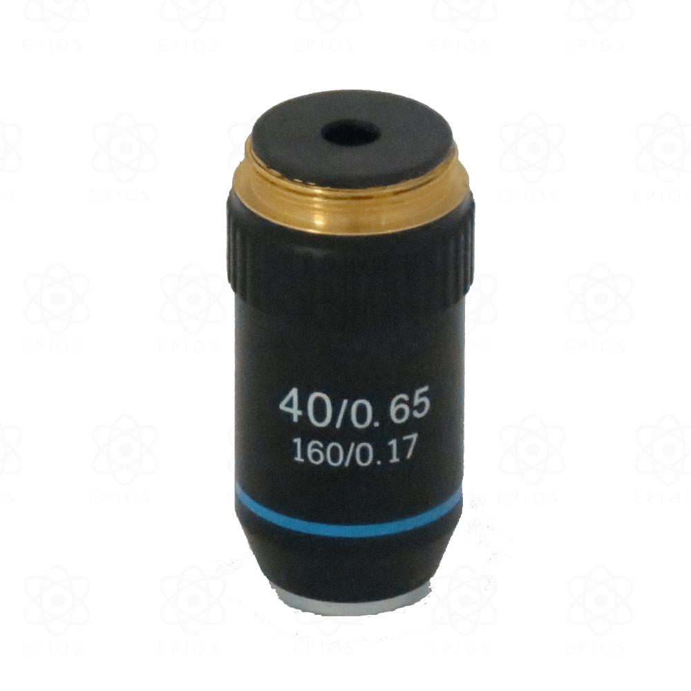 OBAC-40  OBJETIVA ACROMATICA DE 40 X (R)
