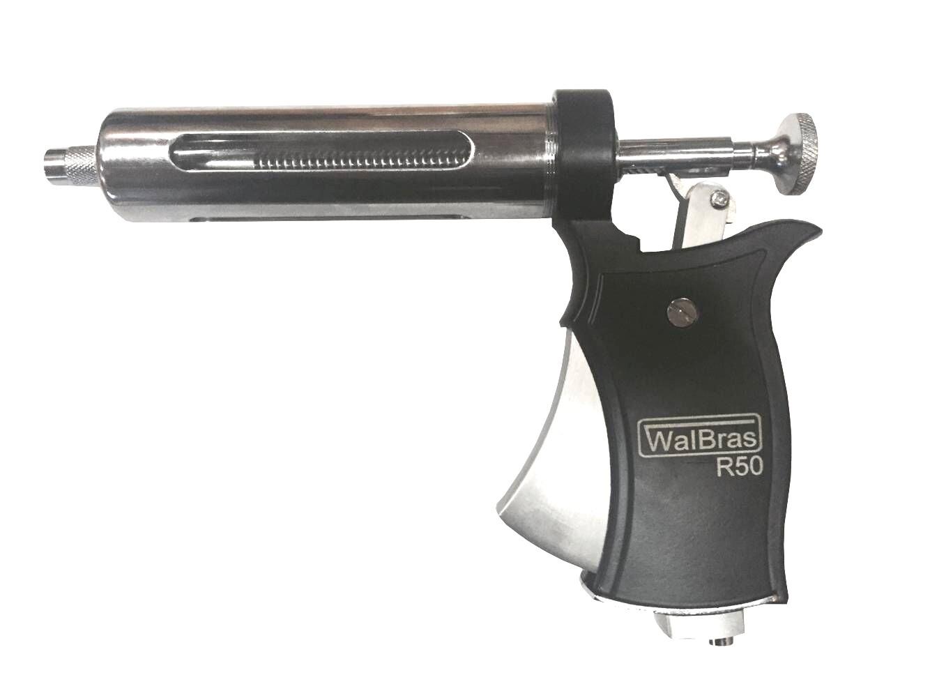 Seringa / Vacinador Automático tipo Pistola