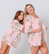 Tal Mãe | Conjunto Kimono 2313016