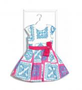 Vestido Porcelana - 2252442
