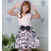 Vestido Super Laço 2152571