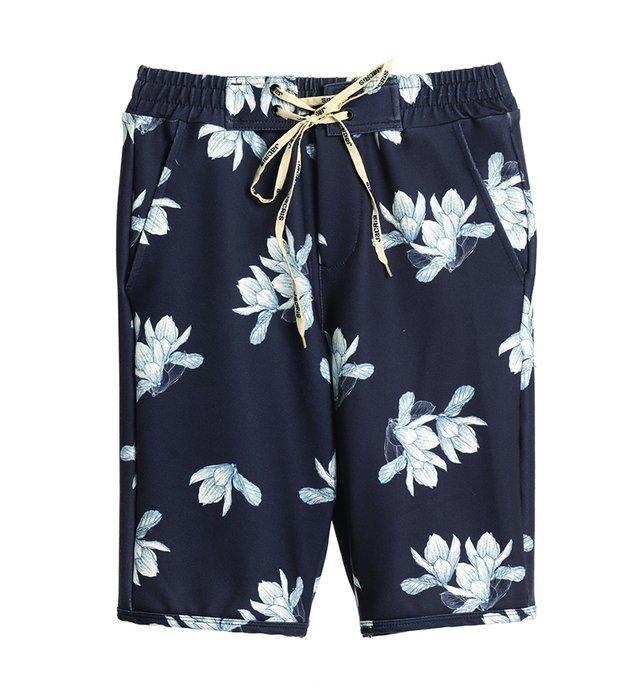 Bermuda Floral 1223003
