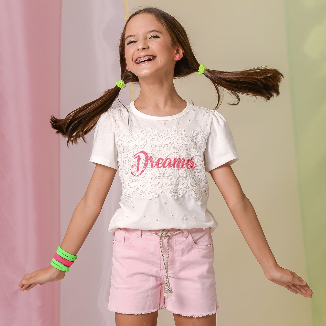 Blusa Dreamer 2263399