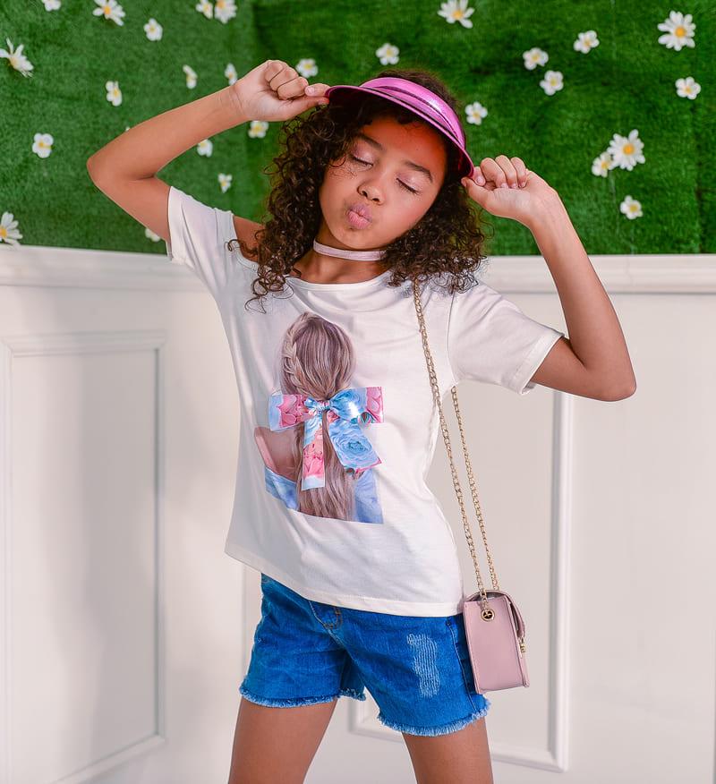 Blusa Girl 2263375