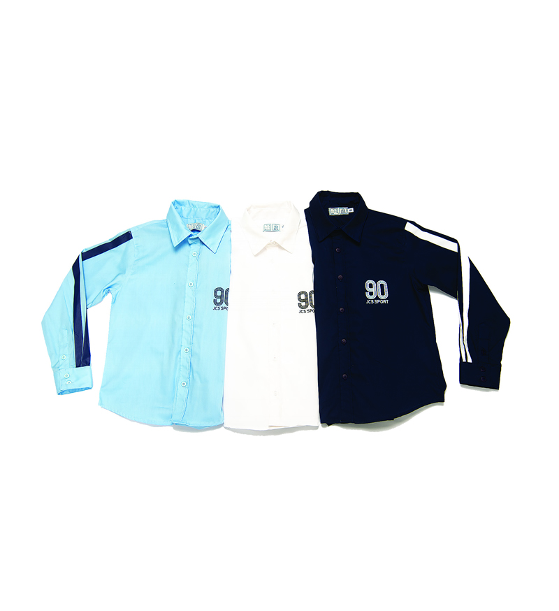 Camisa 90 - 1262152