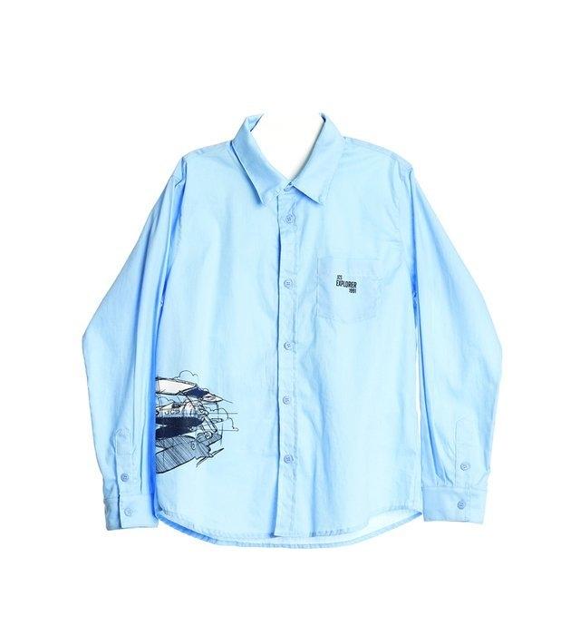 Camisa Aeroplano 1262154