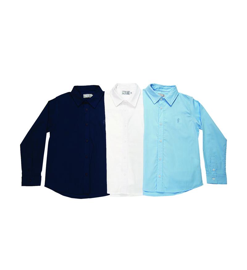 Camisa JCS Confort - 1262159