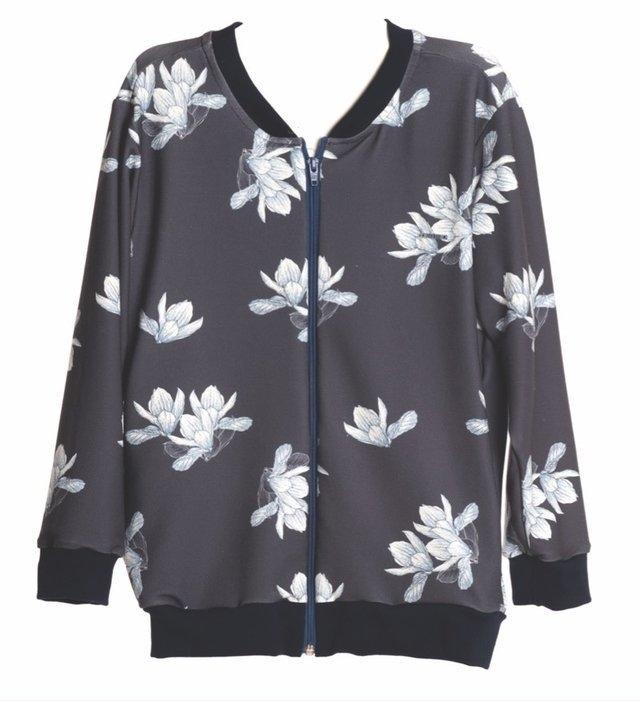 Casaco Floral 1263475