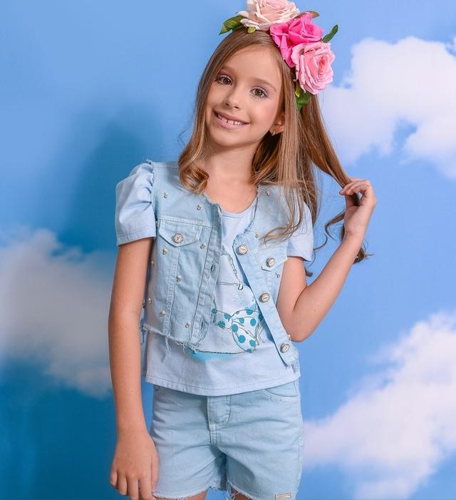 Colete Princesa 2162150