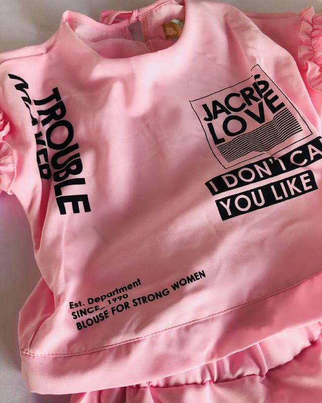 Conj. Jacris Love 2212262