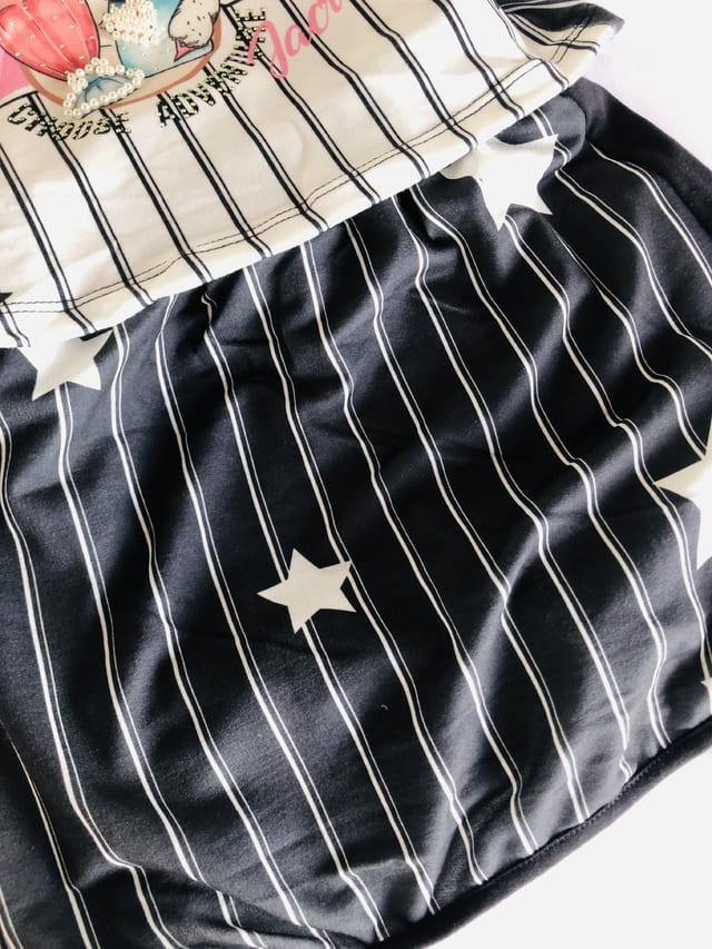 Conjunto Stars 2213042