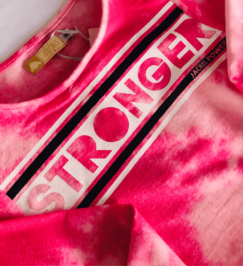 Conjunto Stronger 2213043