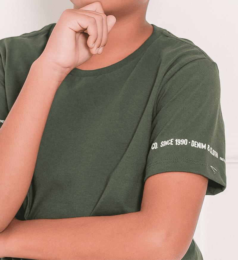 Conjunto T-shirt JCS 1211042