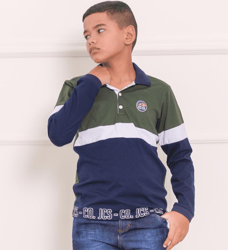 Polo Fashion ML 1263492