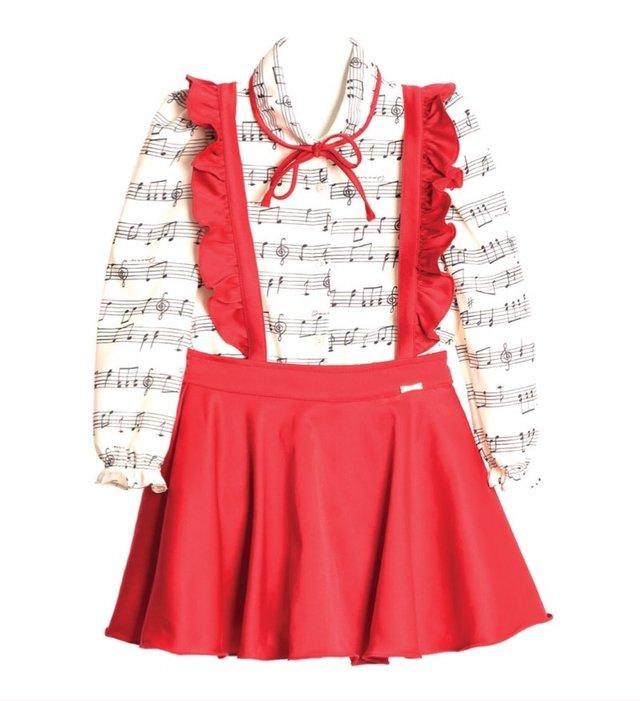 Salopete Musical 2252470