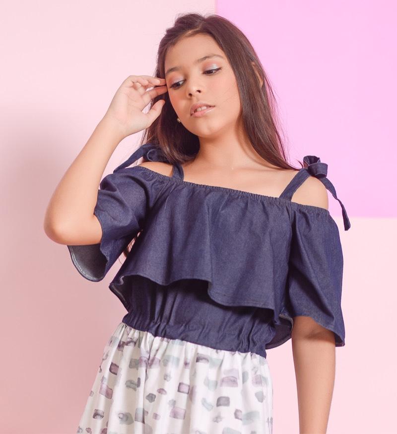 Vest. Longo Style - 2252493