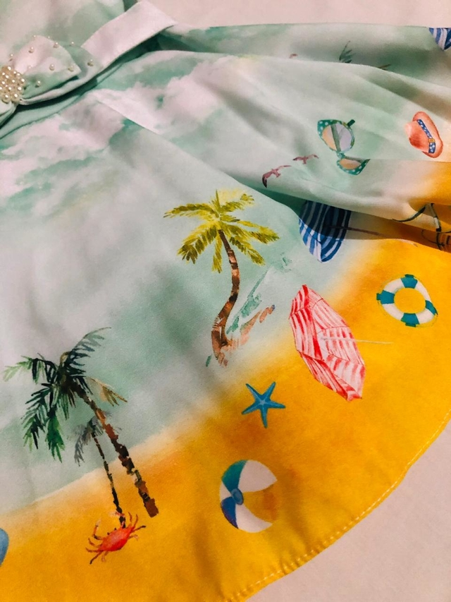 Vest. Love Beach - 2152545