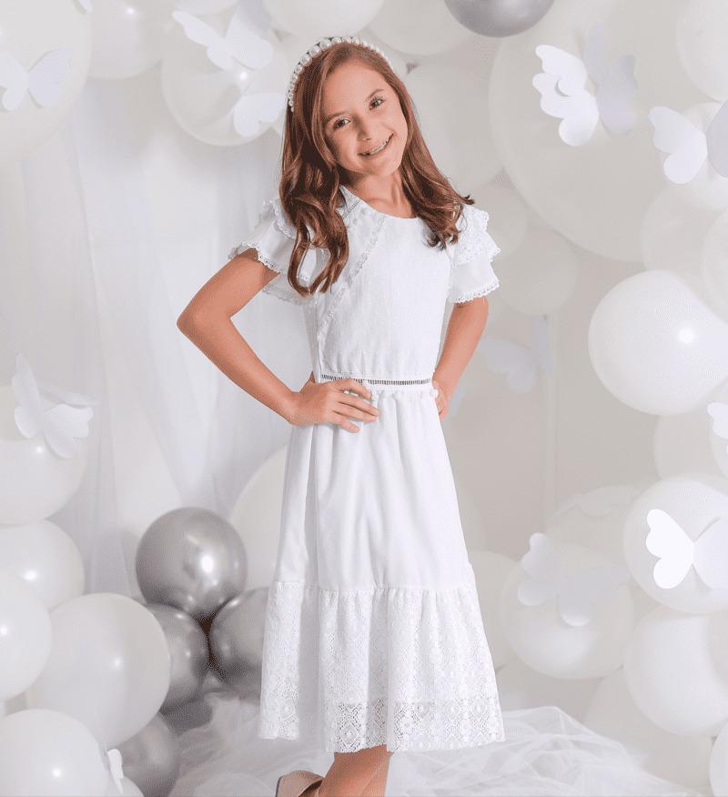 Vest. Princess Renda 2252514