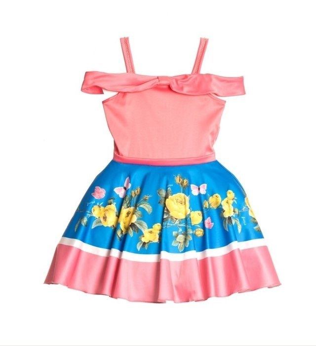 Vestido Bella 2252455