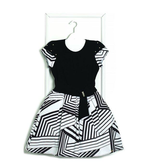 Vestido Diagonal - 2352064