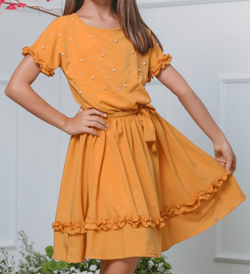 Vestido Encantador 2252500