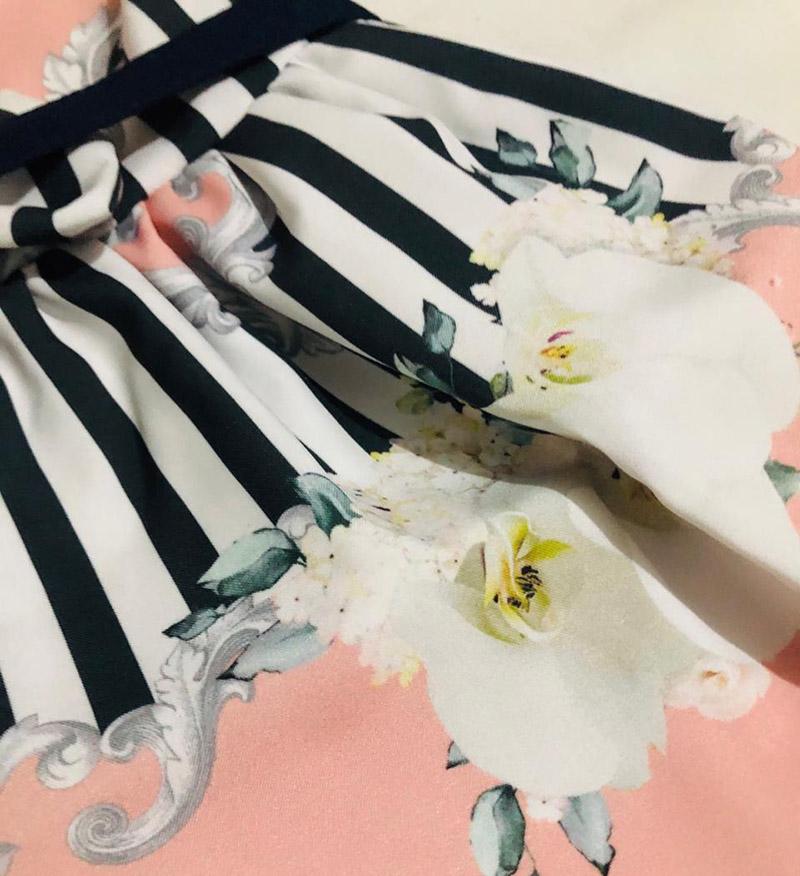 Vestido Florescer - 2152543