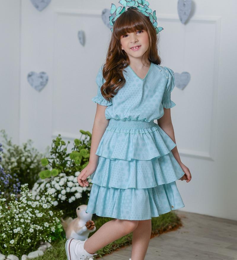 Vestido Francesinha 2152570