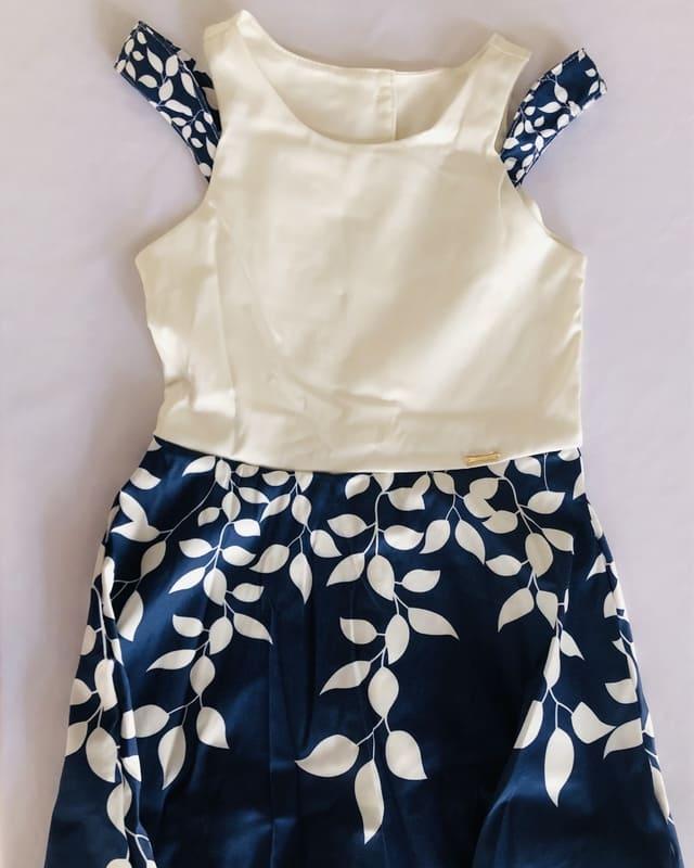 Vestido Romantic 2252490