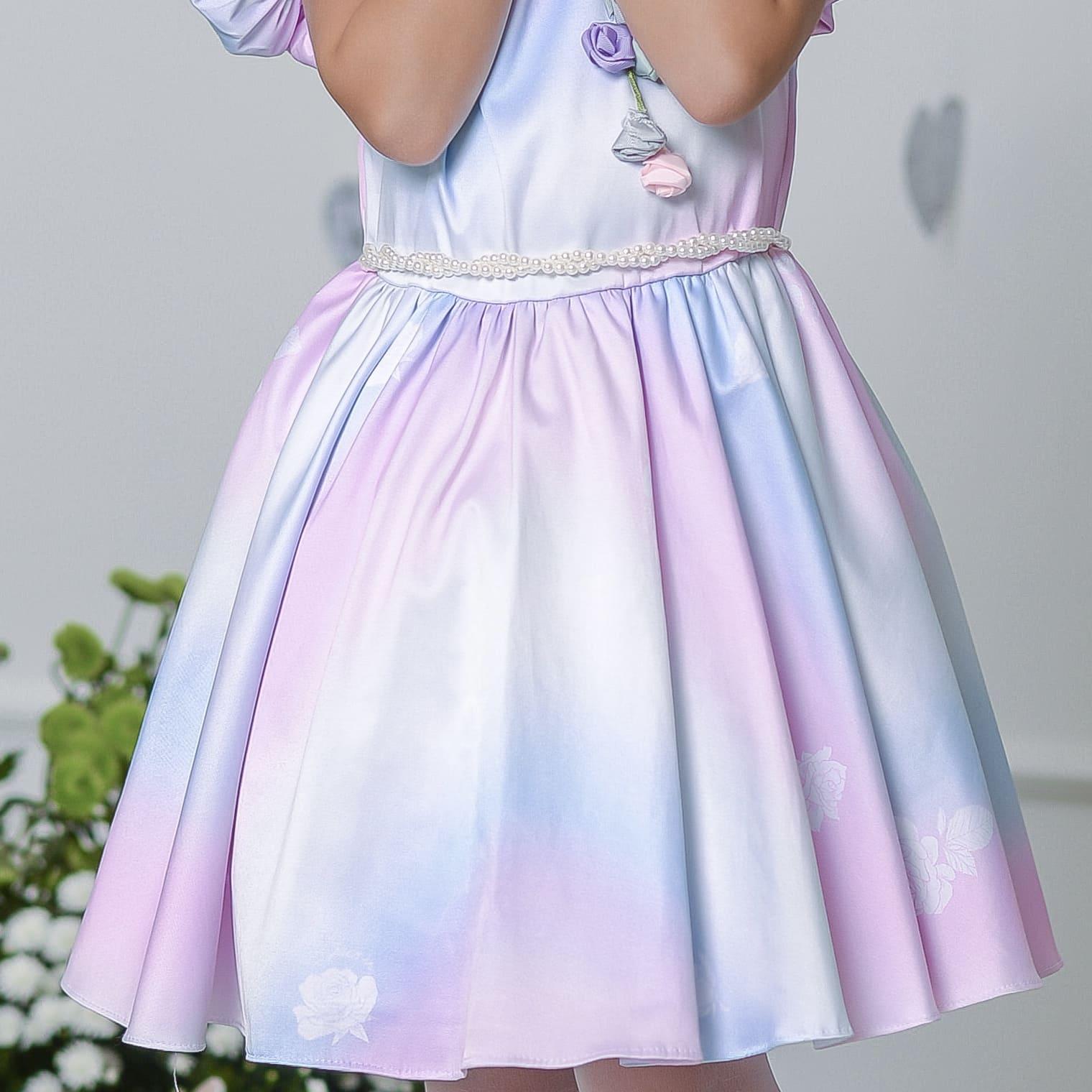Vestido Romântico 2152572