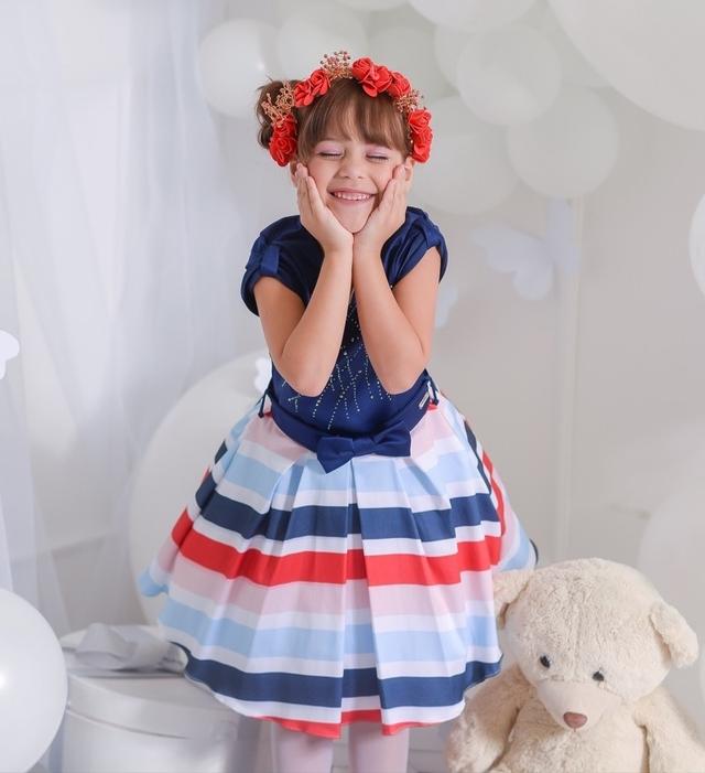 Vestido Strass 2152558