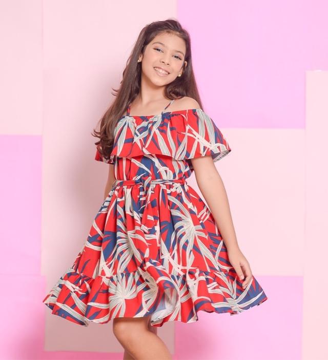 Vestido Summer 2252531