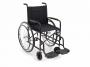 Cadeira de Rodas Pneus Infláveis - M2000 Preta