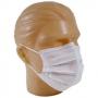 Máscara Cirúrgica Descartável Tripla C/ Elástico - Protdesc