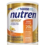Nutren Senior Pó Zero Lactose Sem Sabor- 740g