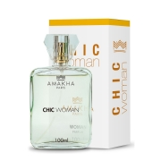 Perfume Chic Woman 100ml