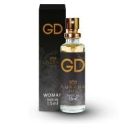 Perfume GD Woman 15ml